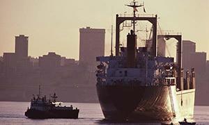 Branche Transport + Logistik