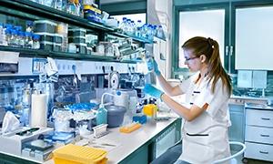 Branche Pharma + Kosmetika