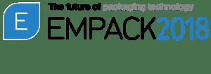 Fachmesse Empack2018 in Dortmund, Wedthoff Industrieverpackungen Halle , Stand A30