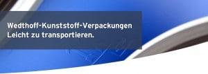 WEDTHOFF; Industrieverpackungen kaufen; NRW; Transportverpackungen; Fässer; Deckelfässer; Spundfässer; Kunststofffässer; www.bodesign.de; www.wedthoff.de