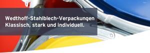 WEDTHOFF; Industrieverpackungen; Köln; Bonn; NRW; Transportverpackungen; Fässer; Stahlblechfässer; Spundfässer; Kunststofffässer; www.bodesign.de; www.wedthoff.de