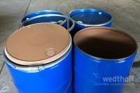 Stahlfass, Stahlfässer, Spundfässer. Industrieverpackungen von WEDTHOFF