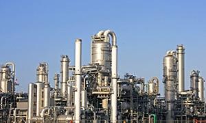 Branche Petro-Industrie
