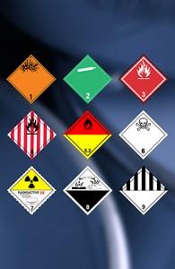 Gefahrgutverpackungen für Gefahrgutklassen, IATA, Industrieverpackungen by WEDTHOFF