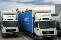 WEDTHOFF Lieferung Großhandel Industrieverpackungen / Gefhrgutverpackungen
