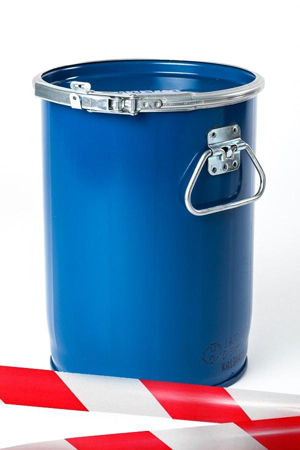 Bergungsfass/Bergungsfässer – Gefahrgutverpackungen by WEDTHOFF