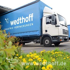 WEDTHOFF Industrieverpackungen Gefahrgutverpackung Großhandel, Lieferung, Shop