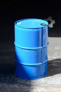 WEDTHOFF Großhandel Industrieverpackungen Gefahrgutverpackungen Spundfass / Stahlfass 200 l