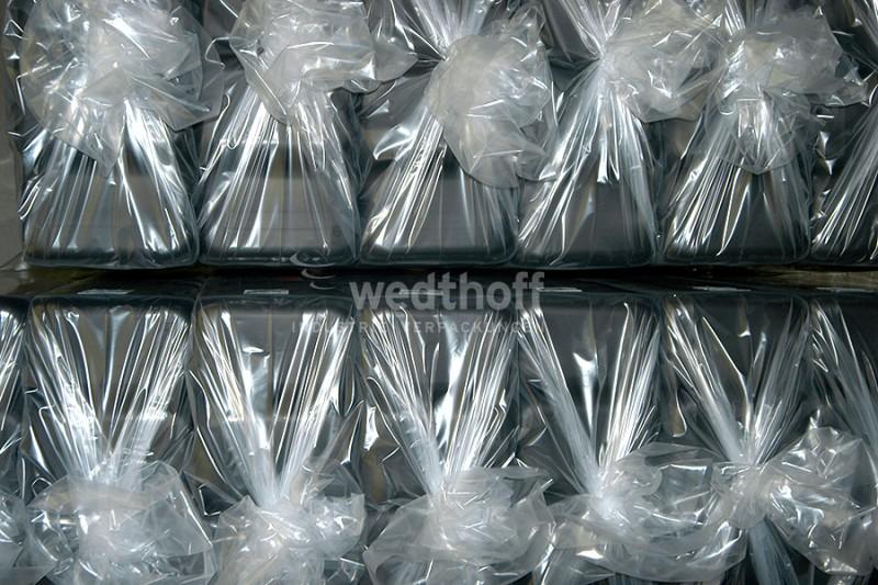 WEDTHOFF Industrieverpackungen, Kanister in kleinen Stückmengen, Kunststoffverpackungen / Plastikverpackungen wie sie sie brauchen + Beratung von Gefahrgutbeauftragten
