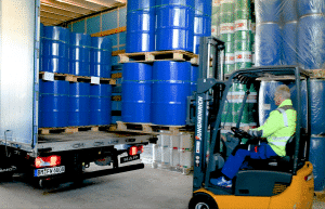 WEDTHOFF Industrieverpackungen Gefahrgutverpackungen, Stahblechverpackung, Spundbehälter, Stahlfässer, Stahlfass, Deckelfass, Gebinde Duttenhöfer #2