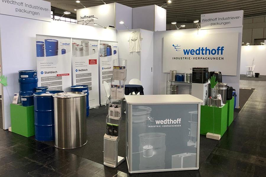WEDTHOFF_Industrieverpackungen_@_Messe_EMPACK_2019_Dortmund_01 NRW