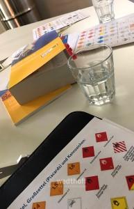 Premium Gefahrgutschulung für UN-Gefahrgutverpackungen vom Gefahrgutbeauftragten. 1A für Industrieverpackungen NRW
