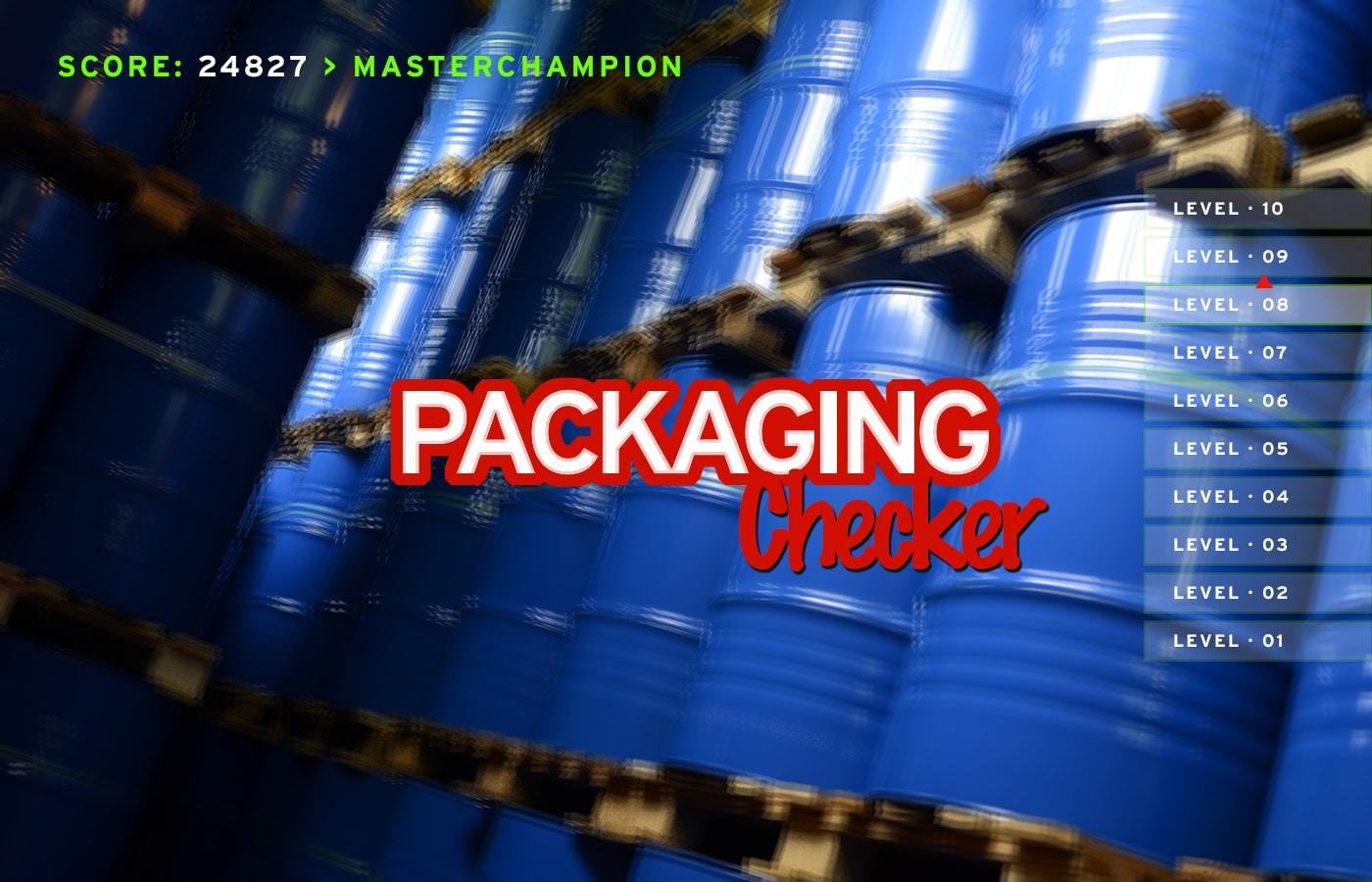 Packaging_Gamescom @ Wedthoff_Industrieverpackungen_Gefahrgutverpackungen NRW Köln