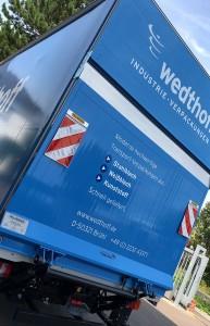 Nachhaltigkeit by WEDTHOFF Industrieverpackungen + Gefahrgutverpackungen, Großhandel für Verpackungen in NRW und Bundesweit