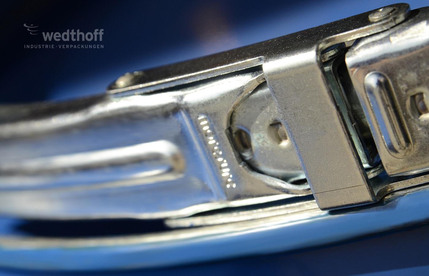 Stahlfass / Deckelfass / Spundfass / Kombifass / Bergunsgfass. Beste Qualität Industrieverpackungen by WEDTHOFF