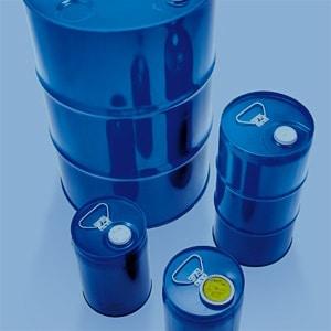 Gefahrgutverpackungen aus Stahlblech von WEDTHOFF: Hochwertige Kombi fässer in diversen Ausführungen