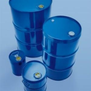 Gefahrgutverpackungen aus Stahlblech kaufen von WEDTHOFF: Hochwertige Spundfässer in diversen Ausführungen und Farben