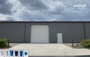 Modernes Lager 05. WEDTHOFF Industrieverpackungen + Gefahrgutverpackungen in Köln Bonn NRW. Optimaler Lieferservice