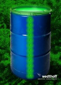 Weihnachten @ WEDTHOFF Industrieverpackungen Köln Bonn NRW. oderne innovative Gefahrgutverpackungen Bergungsfässer
