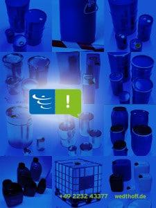 Individuelle Beratung zu Industrieverpackungen Gefahrgungverpackungen Bergungsverpackungen by WEDTHOFF