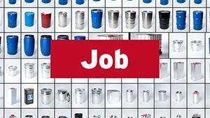Job / Stellenangebot Vertrieb Teilzeit Kaufmann > Köln Bonn_NRW · Wedthoff Industrieverpackungen