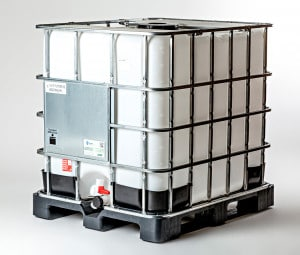 IBC Containter IBC-KU-UNN_WEDTHOFF Industrieverpackungen