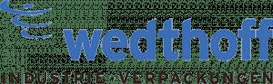 Wedthoff Industrieverpackungen + Gefahrgutverpackungen / Bergungsverpackungen. Verpackungen aus Stahl Weißblech Kunststoff kaufen